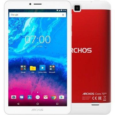 планшет Archos Core 70 3G Red-White