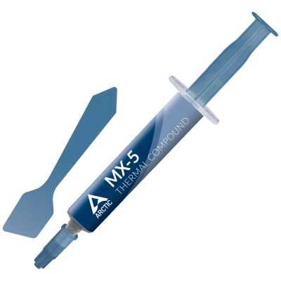термопаста Arctic Cooling MX-5 Thermal Compound ACTCP00046A