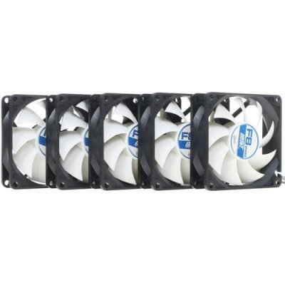 кулер Arctic F8 PWM PST Value pack ACFAN00064A