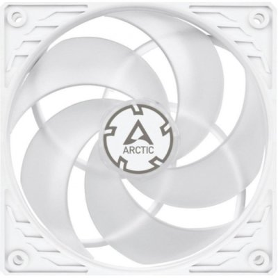 кулер Arctic P12 PWM White/Transparent ACFAN00131A