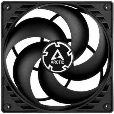 кулер Arctic P14 PWM PST Black/Black ACFAN00125A