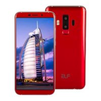 Смартфон Ark Elf S8 Red