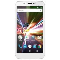 Смартфон Ark Smart Turbo 4G White