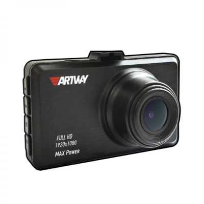 видеорегистратор Artway AV-400