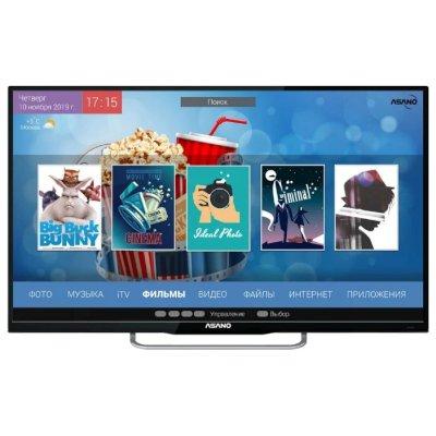 телевизор Asano 43LU8030S