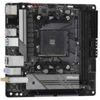 Материнская плата ASRock A520M-ITX-ac