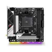 Материнская плата ASRock B550 Phantom Gaming-ITX-ax