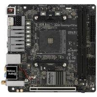 Материнская плата ASRock Fatal1ty B450 Gaming-ITX-ac