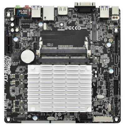 материнская плата ASRock N3150TM-ITX