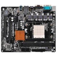 Материнская плата ASRock N68-GS4 USB3 FX R2.0