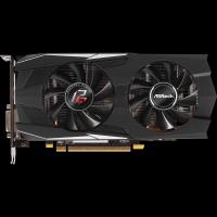 Видеокарта ASRock Phantom Gaming D Radeon RX570 8G OC