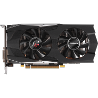 Видеокарта ASRock Phantom Gaming D Radeon RX580 8G OC
