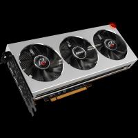 Видеокарта ASRock Phantom Gaming X Radeon VII 16G