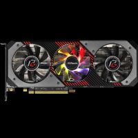 Видеокарта ASRock Radeon RX 5700 XT Phantom Gaming D 8G OC