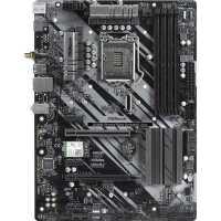 Материнская плата ASRock Z490 Phantom Gaming 4 AC
