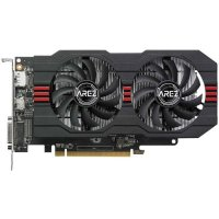 Видеокарта ASUS AMD Radeon RX 560 4Gb AREZ-RX560-O4G-EVO