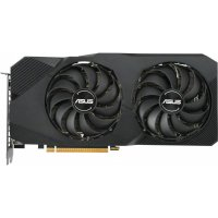 Видеокарта ASUS AMD Radeon RX 5700 8Gb DUAL-RX5700-O8G-EVO