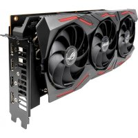 Видеокарта ASUS AMD Radeon RX 5700 8Gb ROG-STRIX-RX5700-O8G-GAMING