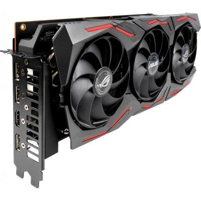 видеокарта ASUS AMD Radeon RX 5700 8Gb ROG-STRIX-RX5700-O8G-GAMING
