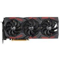 Видеокарта ASUS AMD Radeon RX 5700 XT 8Gb ROG-STRIX-RX5700XT-O8G-GAMING