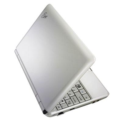 нетбук ASUS EEE PC 1000H 160/White/Win XP