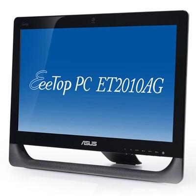 моноблок ASUS EeeTop ET2010AG 250u/2/320/DOS