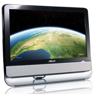 ASUS EeeTop ET2002T N330/2/250/Win7 HP технические характеристики моноблока ASUS EeeTop ET2002T N330/2/250/Win7 HP