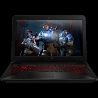 ноутбук ASUS TUF Gaming FX504GD-E4403 90NR00J3-M10030