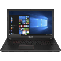 Ноутбук ASUS TUF Gaming FX753VD-GC381T 90NB0DM3-M07160