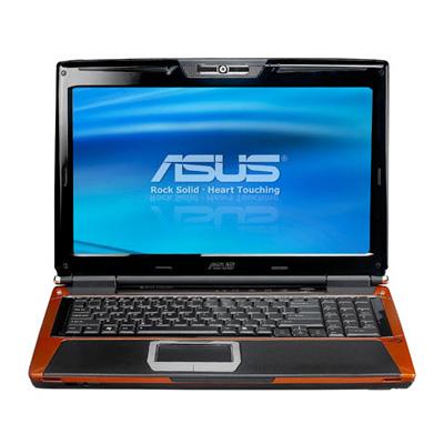 ноутбук ASUS G50V T9400/4/640/BT/VHP