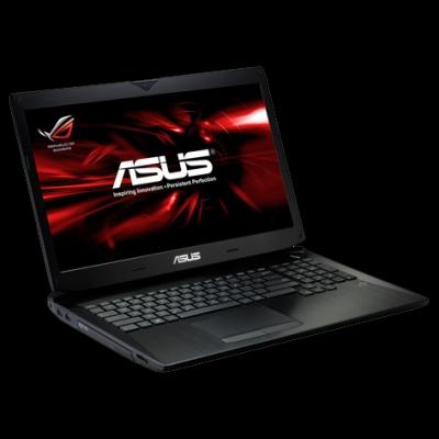ноутбук ASUS G750JX 90NB00N1-M02860