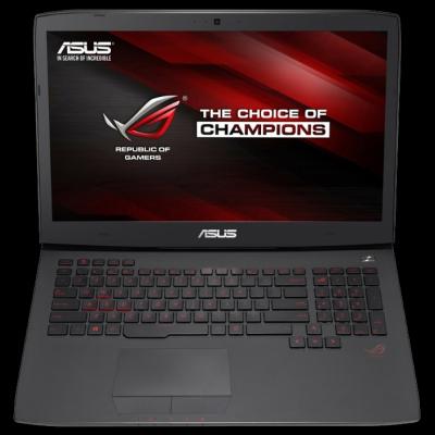 ноутбук ASUS ROG G751JY-T7078H 90NB06F1-M01090