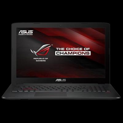 ноутбук ASUS ROG GL552VW-DM703T 90NB09I3-M08520