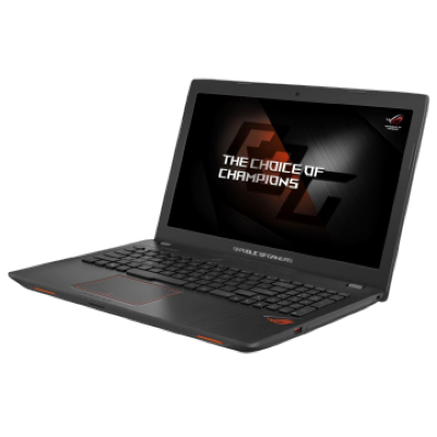 ноутбук ASUS ROG GL553VD 90NB0DW3-M05180
