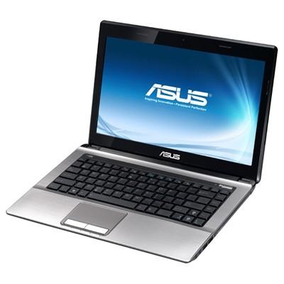 ноутбук ASUS K43E i3 2310M/3/320/Win 7 HB