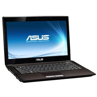 ноутбук ASUS K43TK A4 3305M/4/320/BT/Win 7 HB