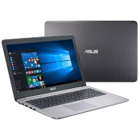 Ноутбук ASUS K501UQ-DM068T 90NB0BP2-M01220