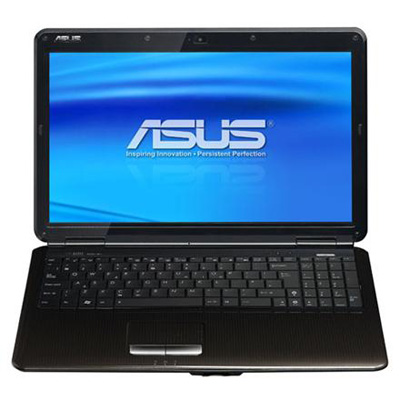 ноутбук ASUS K50IE T6570/2/320/BT/DOS