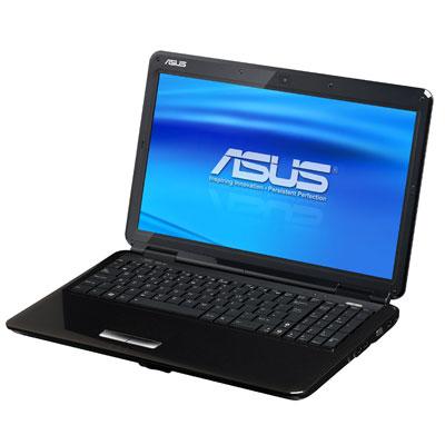 ноутбук ASUS K50C 220/2/320/Win 7 HB