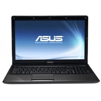 ноутбук ASUS K52JB i3 350M/2/250/DOS