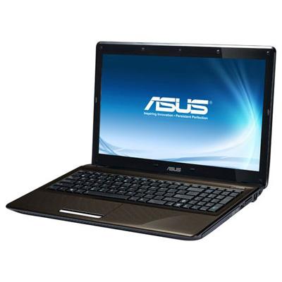ноутбук ASUS K52JE i3 370M/2/320/Win 7 HB