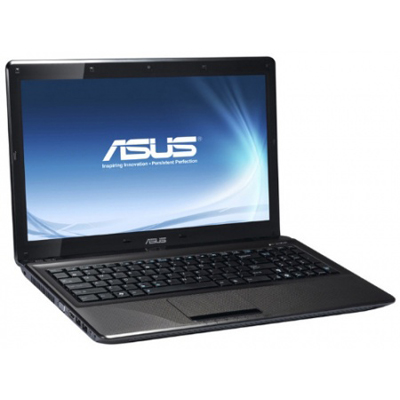 ноутбук ASUS K52JT P6100/2/320/HD6370/Win 7 HB