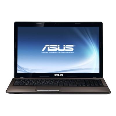 ноутбук ASUS K53E i3 2350M/4/320/Win 7 HB