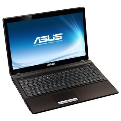 ноутбук ASUS K53SJ i3 2310M/3/500/BT/Win 7 HB