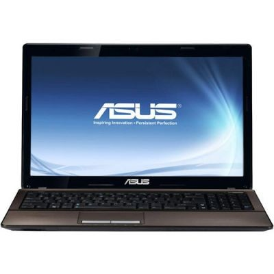 ноутбук ASUS K53SD B960/3/320/Win 7 HB