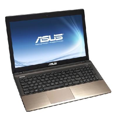 ноутбук ASUS K55VD i3 3120/4/500/Win 8