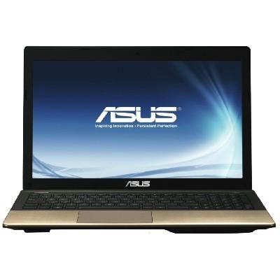 ноутбук ASUS K55VD i5 3230M/4/750/Win 8/Brown
