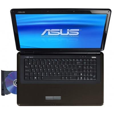ноутбук ASUS K70ID T4500/4/250/DOS