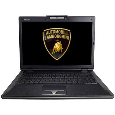 ноутбук ASUS Lamborghini VX2S T7500/2+1/200/BT/VU