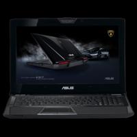 Ноутбук ASUS Lamborghini VX7 i7 2630QM/6/750/BT/Win 7 HP/Black